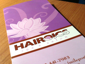 Hairoics Salon