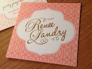 Renee Landry