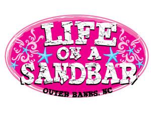 Life on a Sandbar